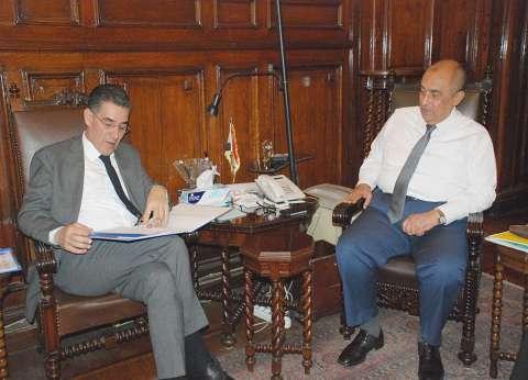 غدا.. مصر تستضيف مؤتمر دولي حول الاستثمار في قطاع الزيتون