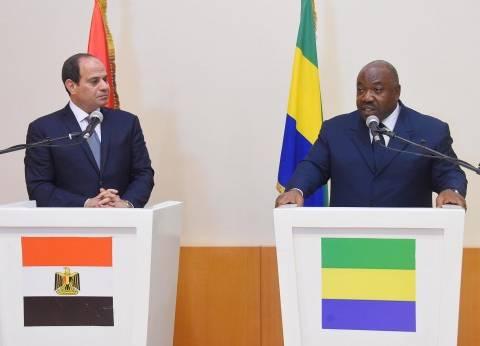 """""""عازر"""": جولة الرئيس لإفريقيا.. ترجمة حقيقية للسياسة الخارجية المصرية"""