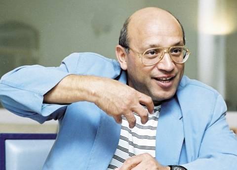 """المخرج سمير سيف ضيف """"نايل سينما"""" اليوم"""