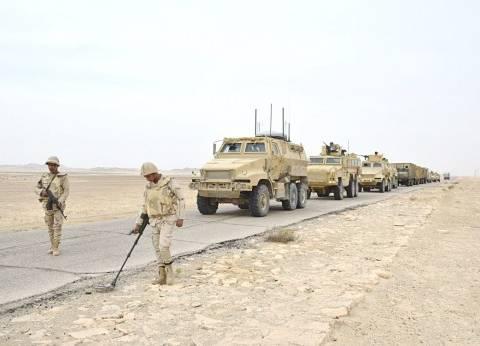 أهالى سيناء: «مستعدين نتحمل الحبسة وإجراءات الأمن.. وحان وقت الخلاص من الإرهاب»