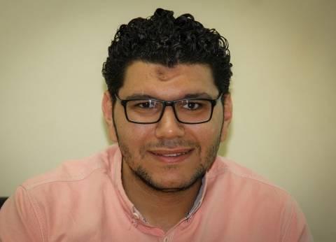 محمد يحيى يكتب: كل حاجة حلوة