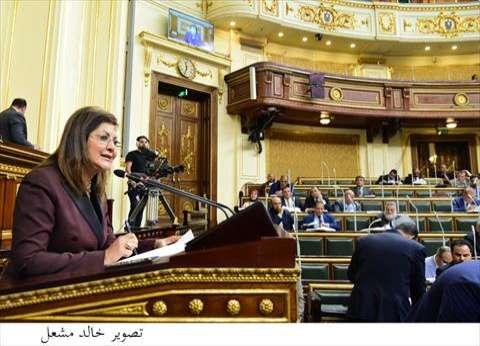وزيرة التخطيط: خطة للتوسع في زراعة المحاصيل الاستراتيجية