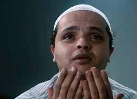 """هنيدي ينشر صورة له مع عمرو دياب: """"مدربي الخاص استعدادا للمباراة"""""""