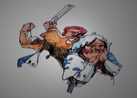 «آباء وقتلة».. الجرائم الأخلاقية ضد الصغار تدق ناقوس الخطر