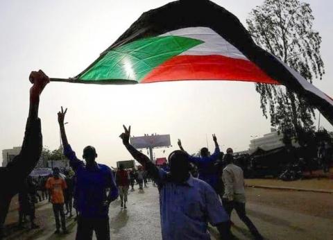 عاجل| المهنيين السوداني: لم نصل لاتفاق مع المجلس العسكري بشأن الحكومة