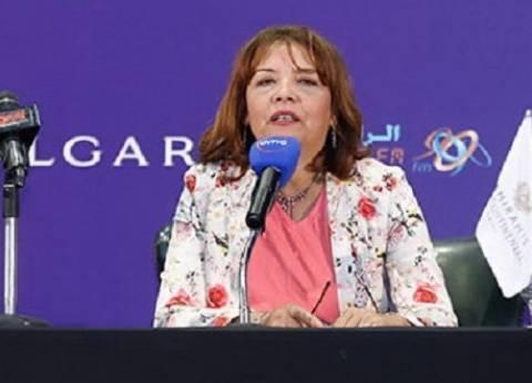 بعد توليها نائب رئيس أكاديمية الفنون.. غادة جبارة: المسؤولية كبيرة