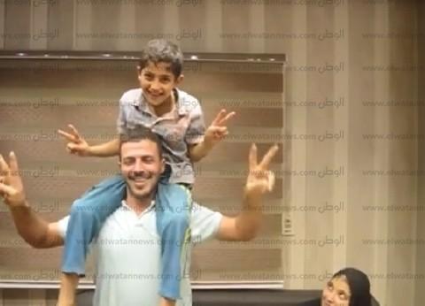 """""""نيابة المنتزه"""": حبس مرتكبي واقعة خطف طفل بالإسكندرية 4 أيام"""