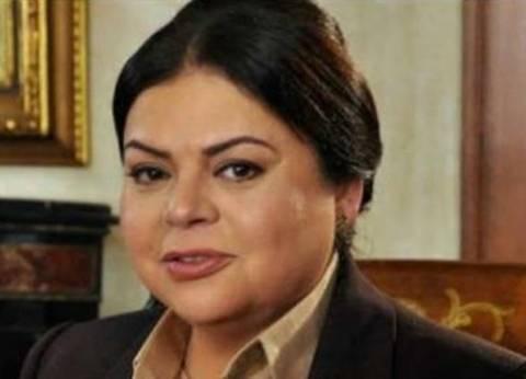 ماجدة زكي ناعية مديحة يسري: رحلت في أيام مباركة