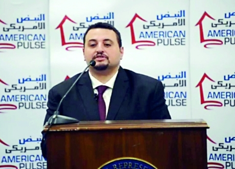مؤسسة «النبض الأمريكى» تصحّح صورة مصر داخل «الكونجرس»: تطوير العلاقات الاستراتيجية