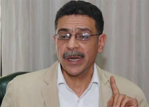 """جمال فهمي: تشكيل لجنة بـ""""القومي لحقوق الإنسان"""" لتقييم دراما رمضان"""