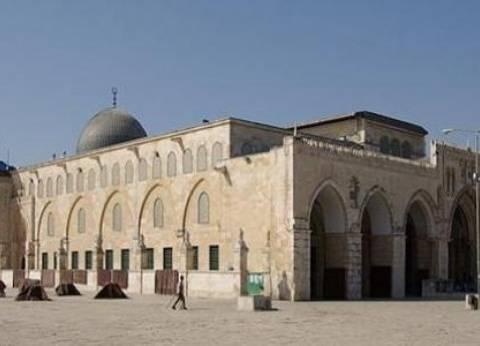 3 أعضاء من الكنيست يقتحمون المسجد الأقصى