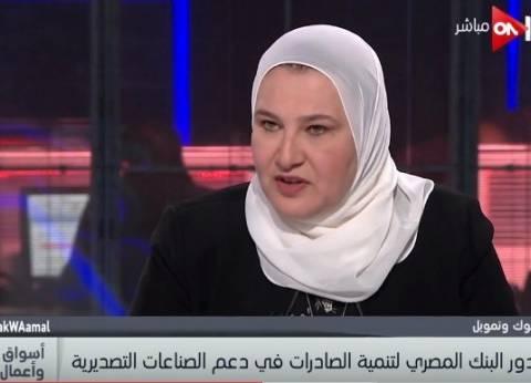 سلطان: البنوك تخصص 20% من محفظتها لدعم الصناعات الصغيرة والمتوسطة