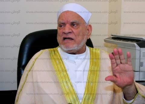 أحمد عمر هاشم: اللحية ليست فريضة وهي سنة عادة وليست عبادة