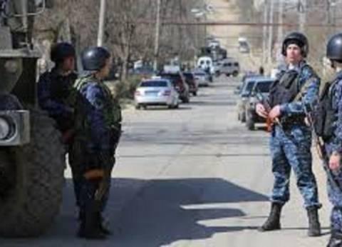 """""""سبوتنيك"""": مجهول يلقي قنبلة يدوية قرب مقهى في داغستان"""