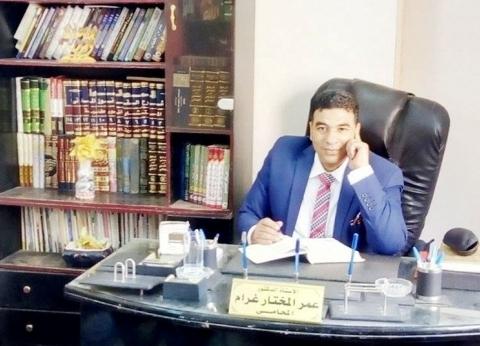 25 فبراير أولى جلسات محاكمة محامي متهم بالاعتداء على قاضي في المنيا