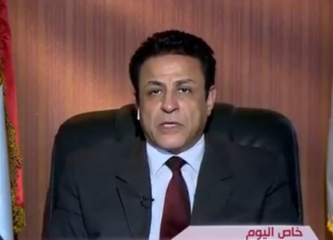 نائب محافظ القاهرة يطالب بسرعة إنهاء إجراءات مجزر 15 مايو