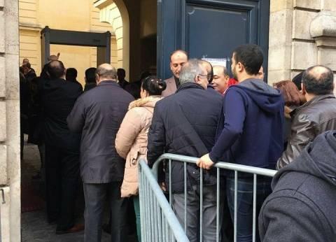 سفير مصر بفرنسا: المرأة صاحبة المعدل الأكبر في المشاركة بالانتخابات