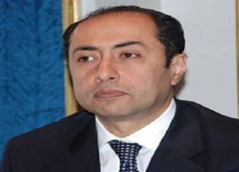 """حسام زكي: """"قمة الظهران"""" نفت تأسيس كيانات بديلة للجامعة العربية"""