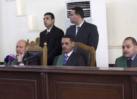 تأجيل محاكمة إخواني في دمياط لجلسة 26 مارس