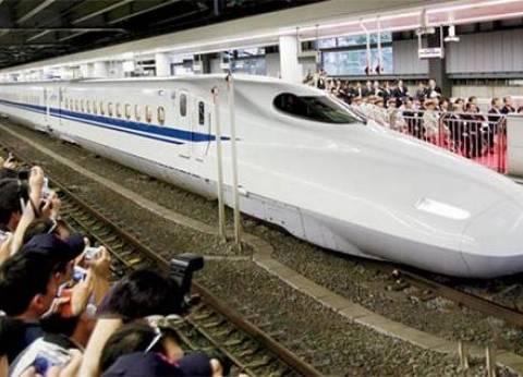 السكة الحديد: طرح تنفيذ القطار «الطلقة» خلال الربع الأول من العام المقبل