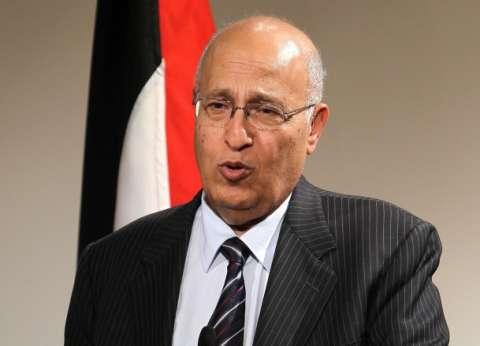 عاجل| مستشار الرئيس الفلسطيني: نريد وحدة حقيقية بين الفلسطينين