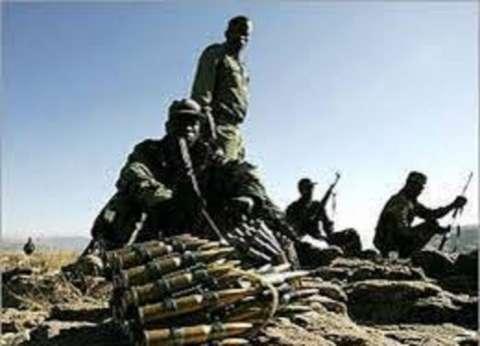 إريتريا تتهم إثيوبيا بشن هجوم على الحدود