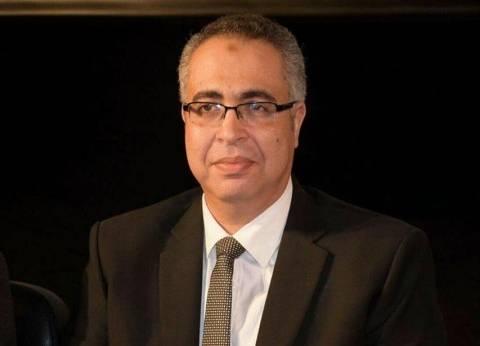 """رئيس البيت الفني للمسرح: وزيرة الثقافة تفتتح فرقة """"الشمس"""" 10 مايو"""