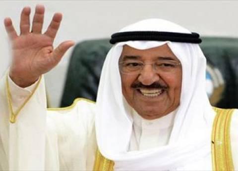 عاجل| السيسي يلتقي أمير الكويت على هامش القمة العربية-الإفريقية