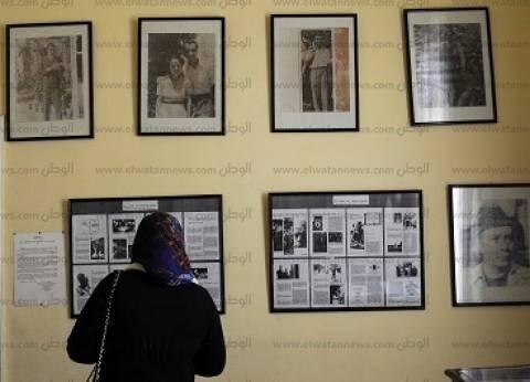 متحف «كفافيس».. حياة شاعر يونانى على جدران عقار قديم بـ«العطارين» احتضنه 35 عاماً