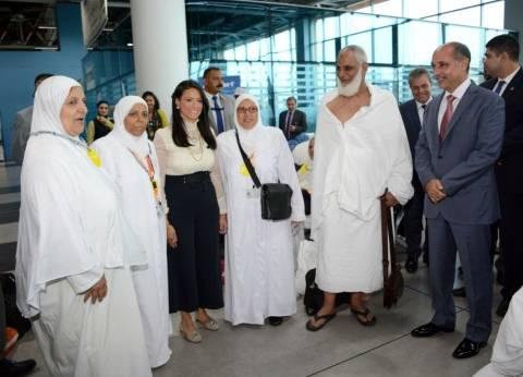 اليوم.. انطلاق 21 رحلة من مصر للطيران للأراضي المقدسة