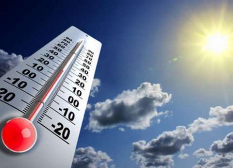 الأرصاد: ارتفاع تدريجي في درجات الحرارة ينتهي غدا
