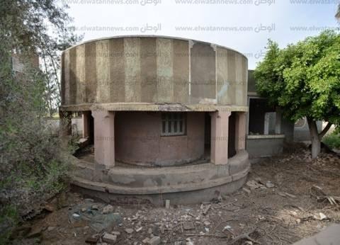 منزل عبدالحليم حافظ.. قِبلة محبيه و«لو كان مهجوراً»