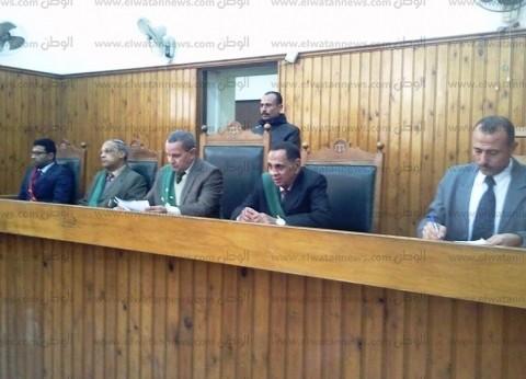 الجنايات تؤجل محاكمة متهمي quotرشوة البترولquot لـ15 يناير