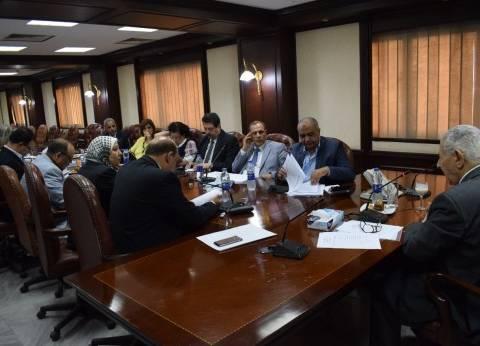 """مكرم محمد: تقرير """"الأعلى للإعلام"""" يضم معايير شكلت خارطة عمل المجلس"""