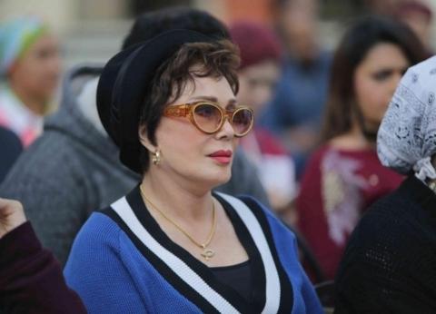 لبلبة تروي موقفا جمعها مع صلاح أبو سيف في مهرجان كان السينمائي