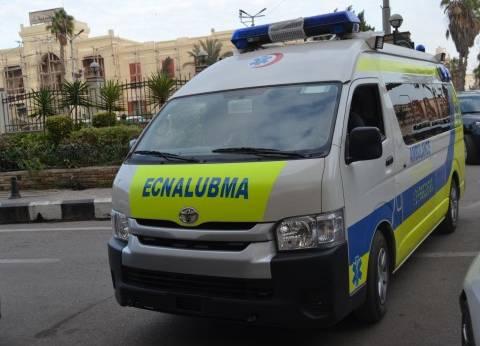 """""""الصحة"""": توزيع 2400 سيارة إسعاف على 17 ألف لجنة انتخابية"""