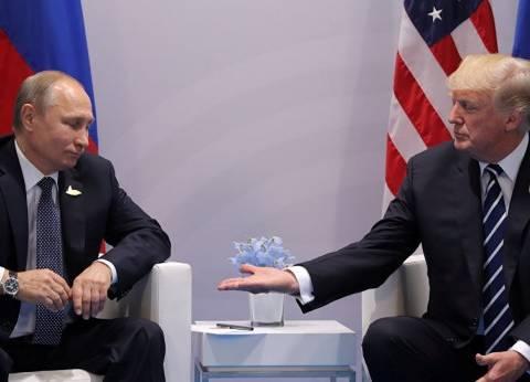 عاجل| الكرملين: لقاء قريب بين الرئيس الروسي ونظيره الأمريكي