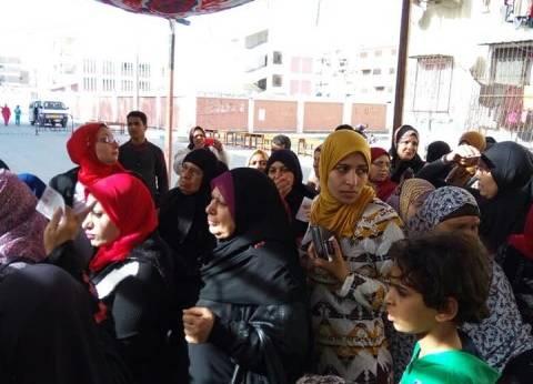 إقبال على لجان ببورسعيد للتصويت في ثالث أيام الانتخابات