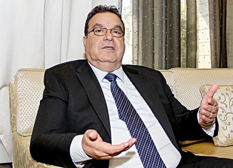 رئيس «الضرائب» باتحاد الصناعات: تلقينا شكاوى بسبب سوء التقدير