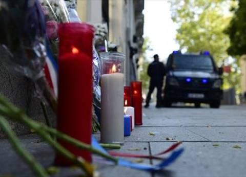 إصابة 5 أشخاص جراء انهيار واجهة مستودع في إسبانيا