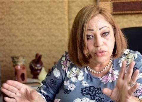 منى عمر بعد زيارة السيسي للسودان: الرئيس يلتزم ضبط النفس