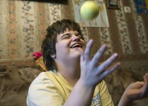 """طبيب سلوكي: """"مرض التوحد من زمان ومرضاه من أذكى أطفال العالم"""""""