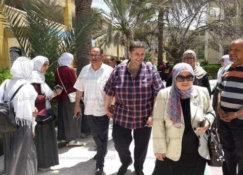 بالأسماء.. أوائل الثانوية العامة على مستوى شمال سيناء
