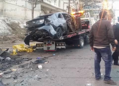 عاجل| السعودية تُدين بشدة انفجار الاسكندرية