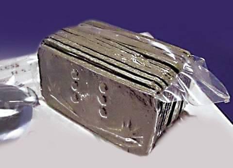 حبس عصابة بتهمة محاولة تهريب نصف طن حشيش داخل الشوكولاتة