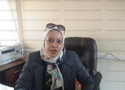 مديرة «تنظيم» القليوبية: «الخاص» أفضل فى الرواتب والتأهيل والتدريب.. و«الحكومى» مهمته «تستيف الأوراق»