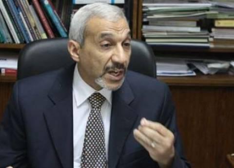 حسن أبوطالب عن هجوم خليج عمان: رسالة إيرانية لوقف العقوبات الأمريكية