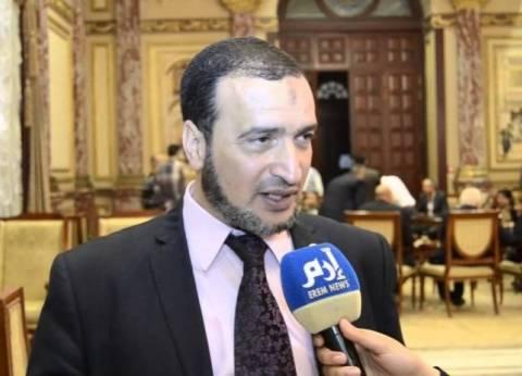 رئيس حزب الأحرار يشيد بمؤتمر الشباب في شرم الشيخ