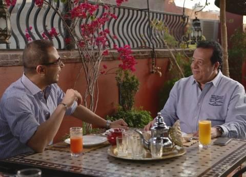 """جهات توزيع مغربية تفاوض صناع """"رحلة يوسف"""" لعرضه في الدار البيضاء"""