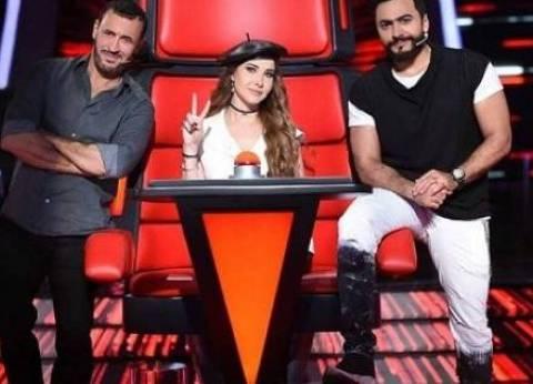 """رواد """"تويتر"""" يهنئون """"حمزة"""" بفوزه في the Voice Kids: مبروك لنجم المغرب"""